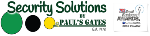 """Paul's Gates goes way beyond installing standalone barriers against crime,"" says managing member Graham Salvado. ""We design, implement and service long-term and interactive solutions that provide customers with access control management platforms that can be expanded with ease over time."